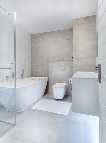 Ανακαίνιση σπιτιών υδραυλικά Μπάνιου Βύρωνας